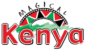 Magical Kenya Card